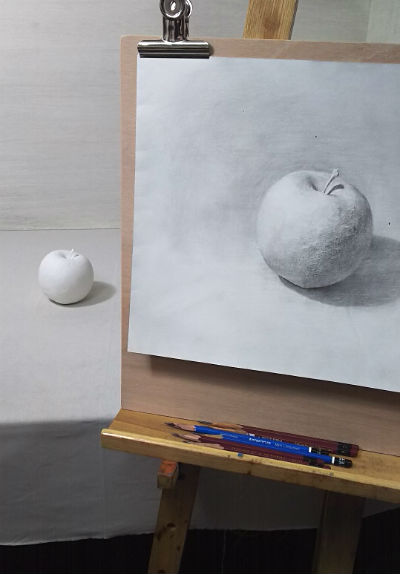 Drawing_Apple_001